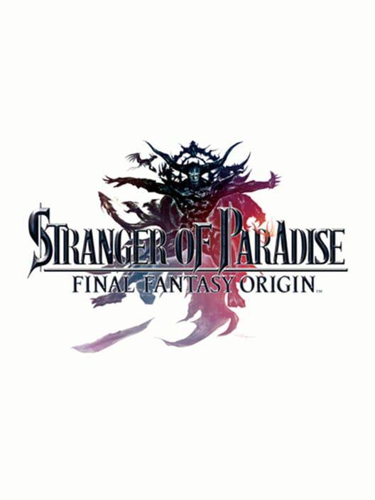 Stranger of Paradise: Final Fantasy Origin image