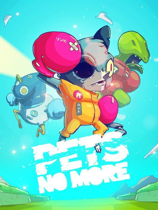 Pets No More image