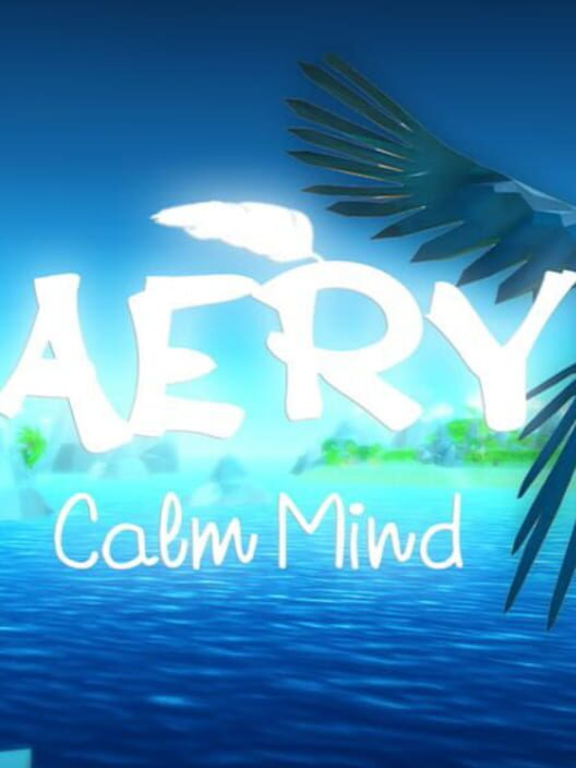 Aery: Calm Mind Display Picture