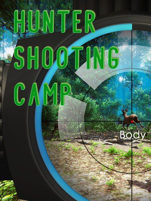Hunter Shooting Camp image