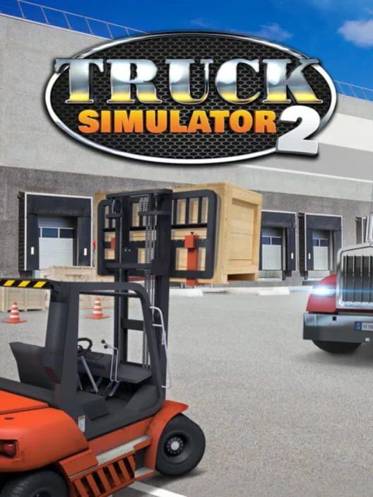 Truck Simulator 2 Display Picture