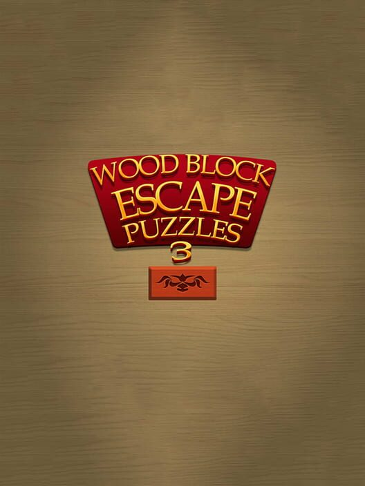 Wood Block Escape Puzzles 3 Display Picture