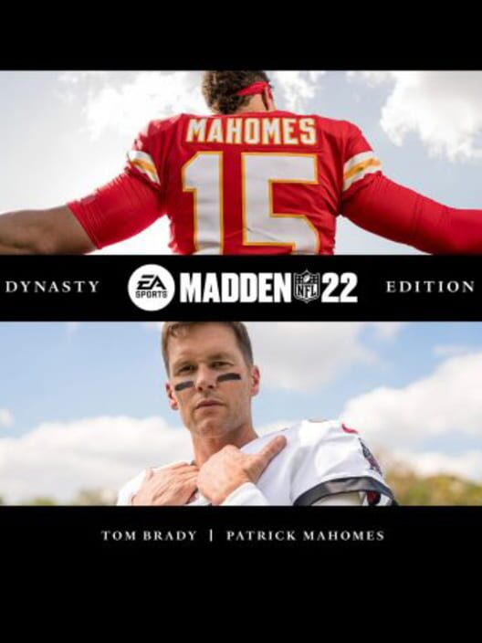 Madden NFL 22: Dynasty Edition Display Picture