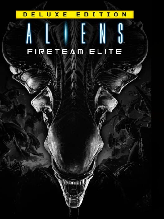 Aliens: Fireteam Elite - Deluxe Edition Display Picture