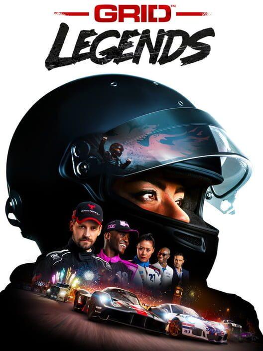 GRID: Legends image