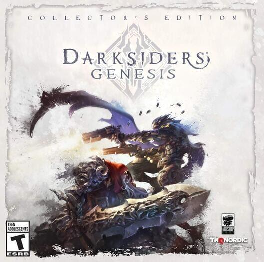 Darksiders Genesis: Collector's Edition image