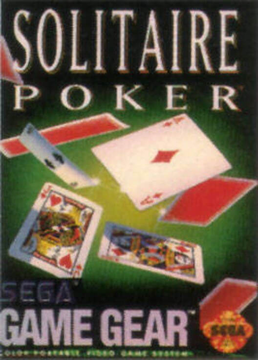 Solitaire Poker image