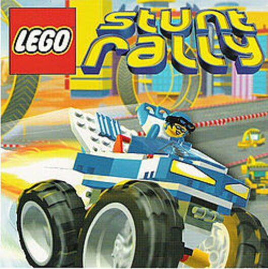 Lego Stunt Rally image