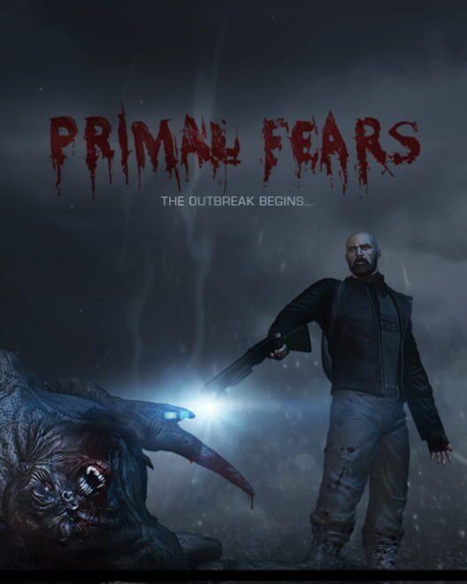 Primal Fears image