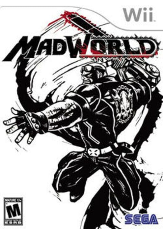 MadWorld Display Picture