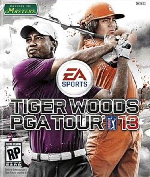 Tiger Woods PGA Tour 13 image