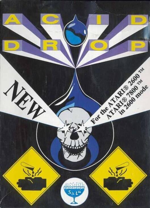 Acid Drop image