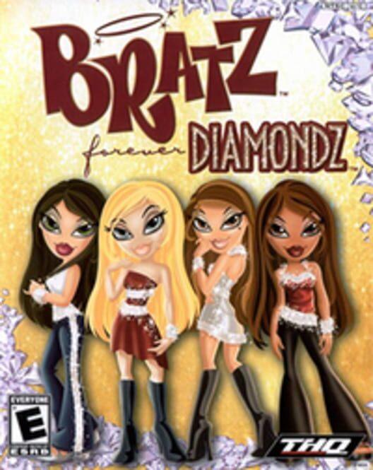Bratz: Forever Diamondz Display Picture
