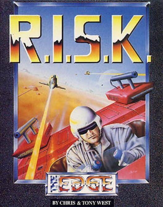 R.I.S.K. image