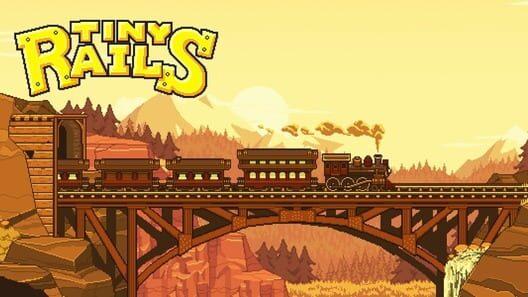 Games Like Tiny Rails