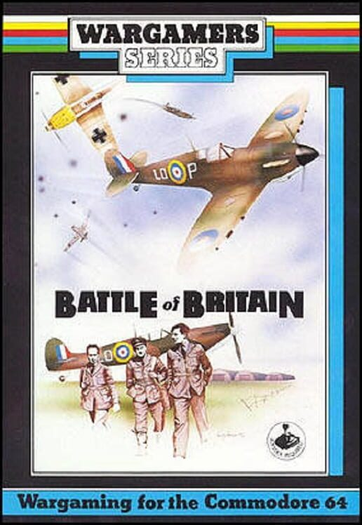 Battle of Britain Display Picture