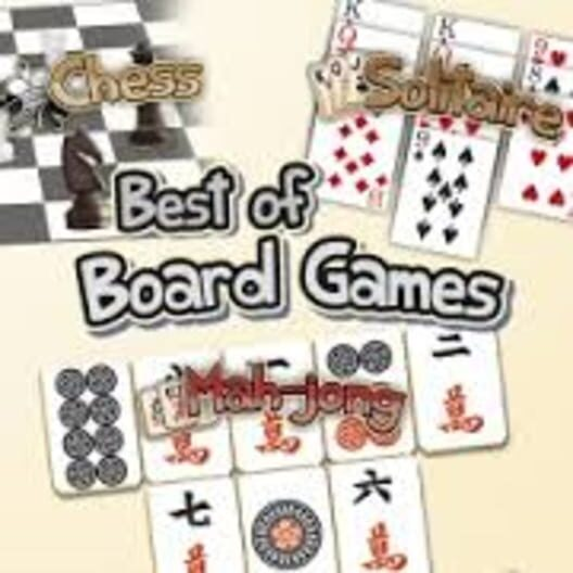 Best of Board Games image