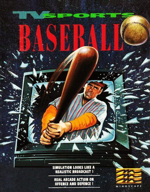 TV Sports Baseball image