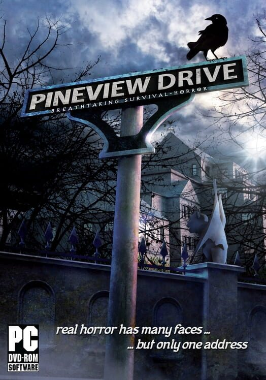 Pineview Drive Display Picture