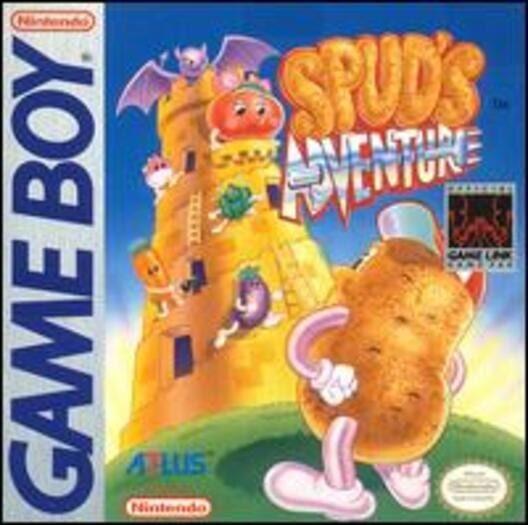 Spud's Adventure Display Picture