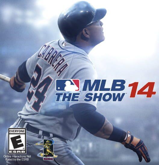 MLB 14: The Show image