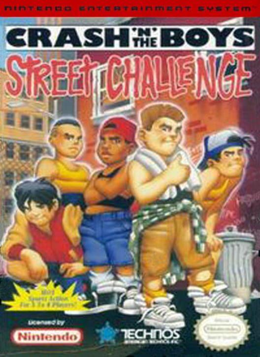 Crash 'n' the Boys: Street Challenge Display Picture