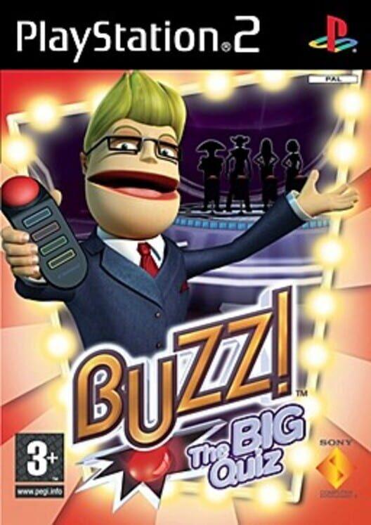 Buzz! The BIG Quiz image