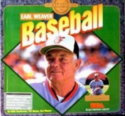 Earl Weaver Baseball image