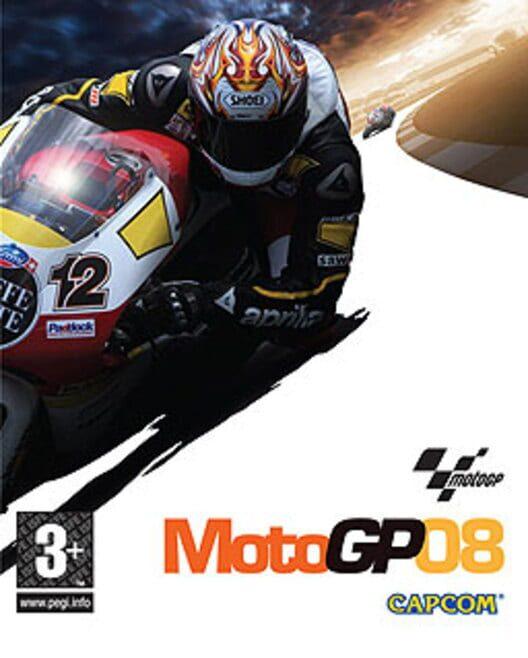 MotoGP '08 image