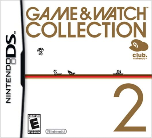 Game & Watch Collection 2 Display Picture