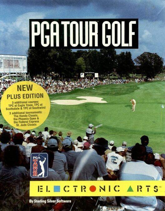 PGA Tour Golf image
