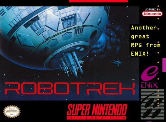 Robotrek image