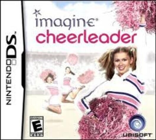 Imagine: Cheerleader Display Picture