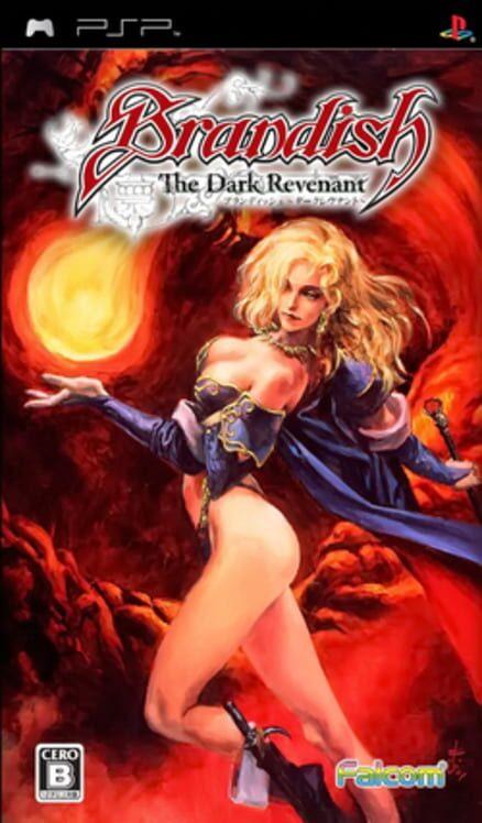 Brandish: The Dark Revenant image