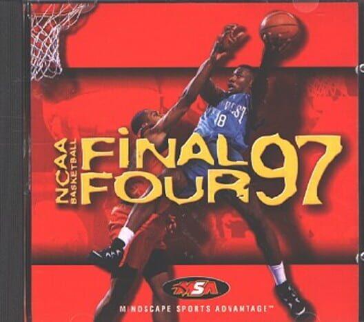 NCAA Basketball Final Four 97 image