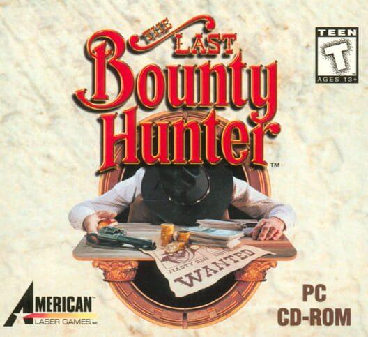The Last Bounty Hunter image