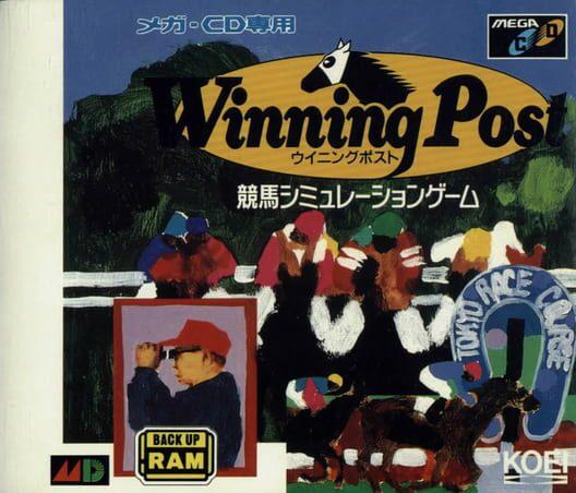 Winning Post image
