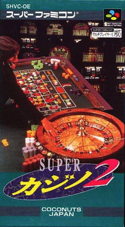 Super Casino 2 Display Picture