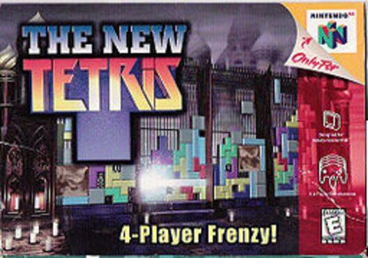 The New Tetris image