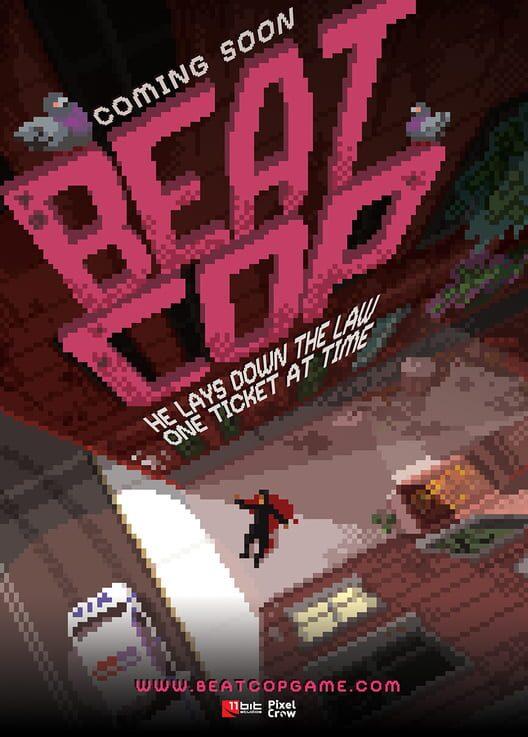 Beat Cop image