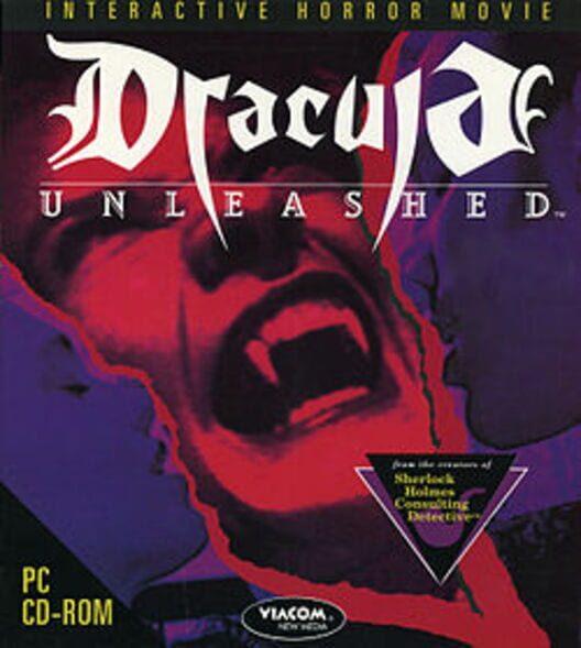 Dracula Unleashed image