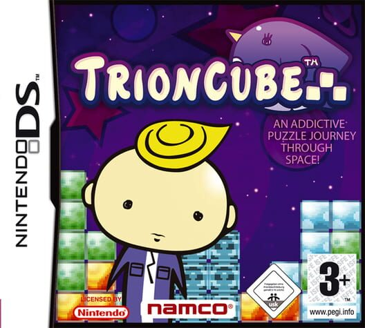 Trioncube Display Picture