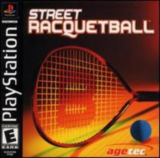 Street Racquetball image