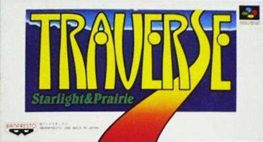 Traverse: Starlight & Prairie Display Picture