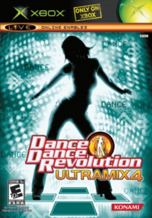 Dance Dance Revolution Ultramix 4 image
