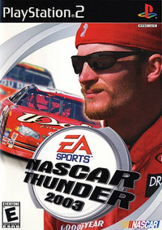 NASCAR Thunder 2003 Display Picture