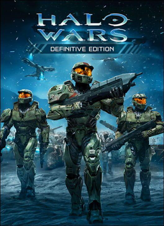 Halo Wars: Definitive Edition image