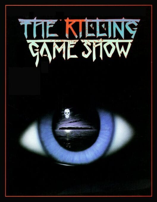 The Killing Game Show image