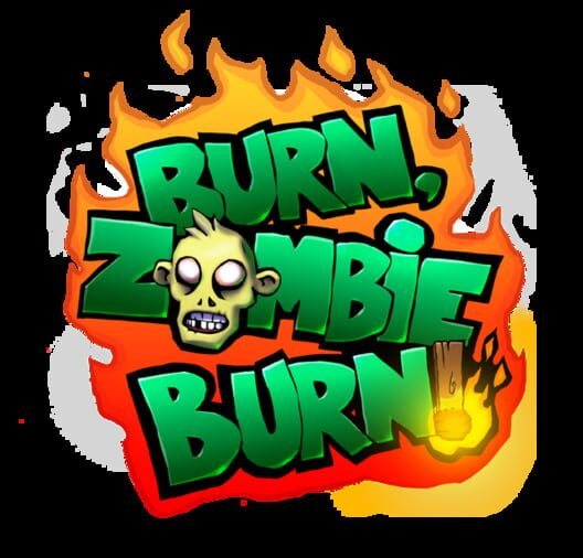 Burn Zombie Burn! image