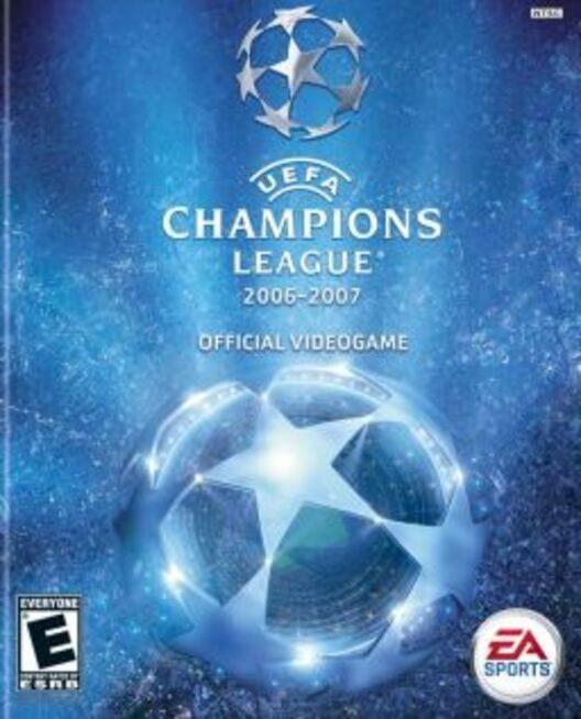 UEFA Champions League 2006–2007 image